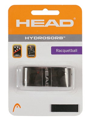HEAD HydroSorb Racquetball Wrap Grip