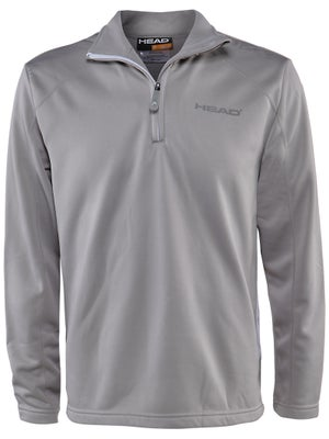 Head Mens Fall 1/4 Zip Top