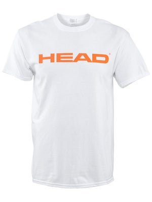 Head Mens Logo T-Shirt