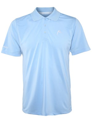 Head Mens Spring 2 Core Performance Polo