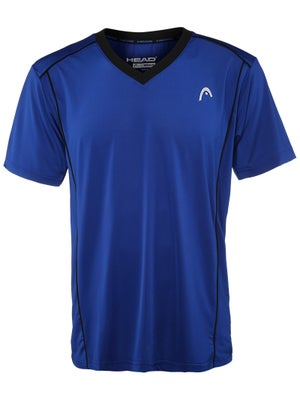 Head Mens Spring 2 Matrix V-Neck Crew