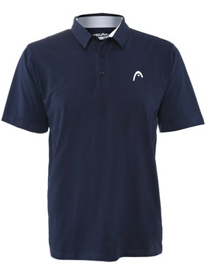Head Mens Summer Class Act Polo