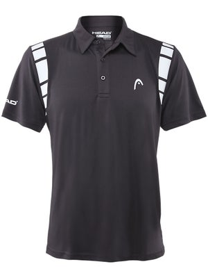 Head Mens Summer Clubhead Polo