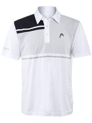 Head Mens Summer Lobshot Polo