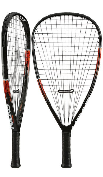HEAD Radical Edge 175 Racquetball Racquet