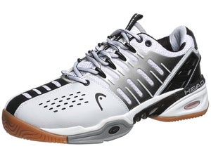 Head Radical Pro II Low Wh/Bk Mens Shoes