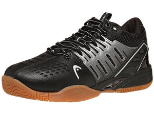 HEAD Radical Pro II Lite Mid Black Mens Shoes