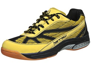 Harrow Sneak Yellow Mens Shoes