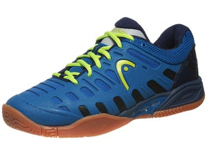 Head Speed Pro II Lite Blue Mens Shoes
