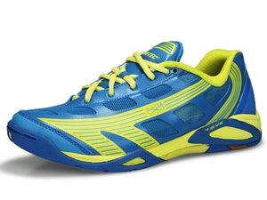 Hi-tec Infinity Flare 4:SYS Shoes Blue/Lime