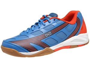 Hi-tec 2013 Infinity Flare 4:SYS Shoes Blue/Orange