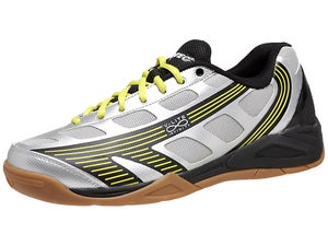 Hi-tec 2013 Infinity Flare 4:SYS Shoes Silver/Yellow