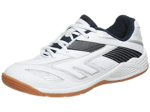 Hi-tec Viper Court Shoes Wh/Sil
