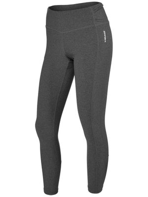 Head Womens Spring Cross Country Shirred Legging