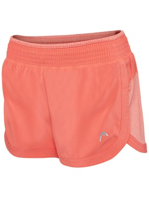 Head Womens Spring Heathered Short