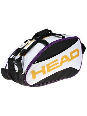 Head Zeus Ultra Combi Racquetball Bag