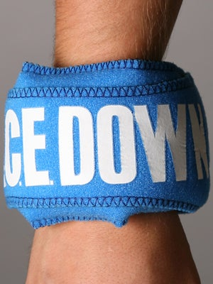 ICE DOWN Cold Therapy Wrist Wrap