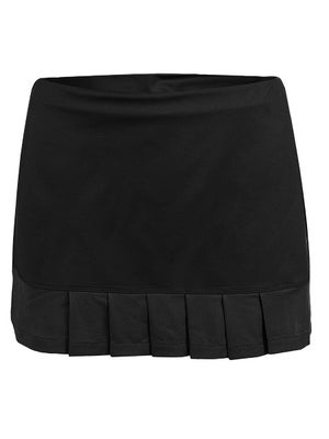 KSwiss Womens Basic Mesh Pleat Skort