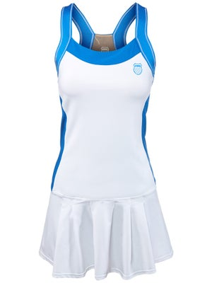 KSwiss Womens Spring Wide Strap Dress