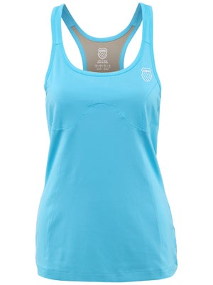 KSwiss Womens Fall Match Tank