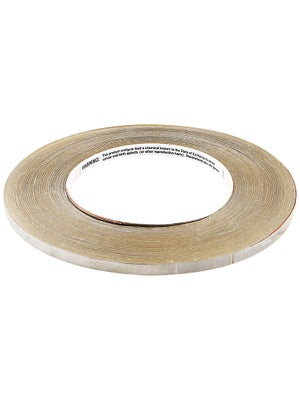Lead Tape Reel (1/4 inch)