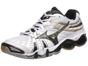 Mizuno Wave Tornado 7 Mens Shoes White/Black