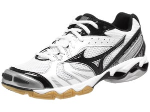 Mizuno Wave Bolt 2 Mens Shoes