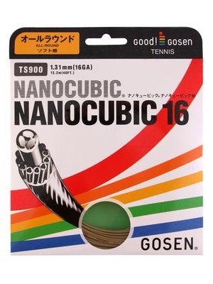 Gosen NanoCubic 16 String