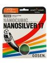 Gosen NanoCubic Nanosilver 17 String