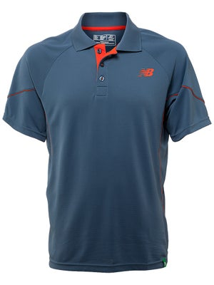 New Balance Mens Fall Baseline Polo