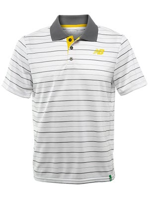 New Balance Mens Fall Casino Polo