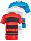 New Balance Men's Fall Tournament Striped Crew