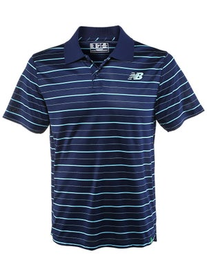 New Balance Mens Spring Casino 2 Polo