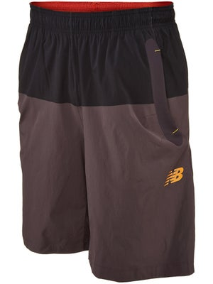 New Balance Mens Spring Approach Short