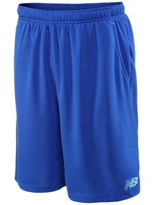 New Balance Mens Spring Baseline Short