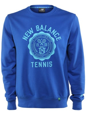 New Balance Mens Spring Bookstore Sweatshirt