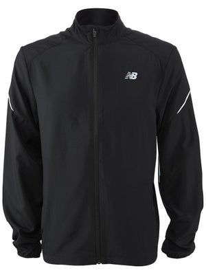New Balance Mens Sequence Jacket