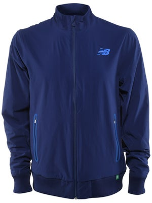 New Balance Mens Spring Geospeed Jacket