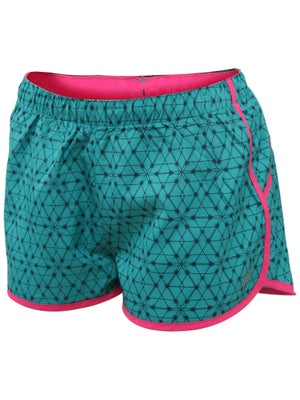 New Balance Womens Fall Momentum Short