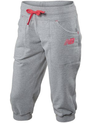 New Balance Womens Spring Bookstore Capri