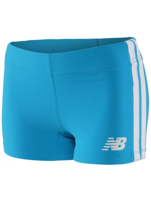 New Balance Womens Spring Baseline Hot Short