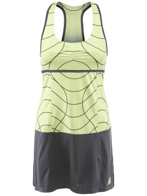 New Balance Womens Spring Montauk Dress