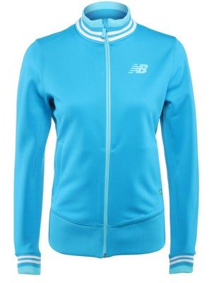 New Balance Womens Spring Westside Jacket