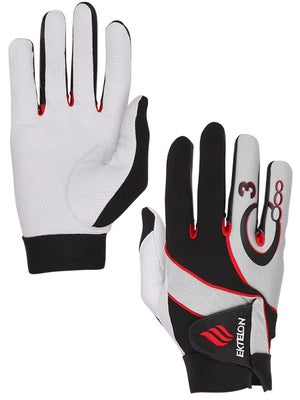 Ektelon O3 Racquetball Gloves