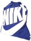 Nike Heritage Gymsack Bag Royal