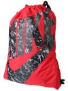 Nike Heritage Gymsack Bag Red