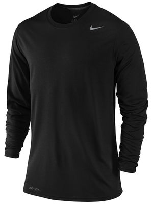 Nike Mens Basic Legend LS Top