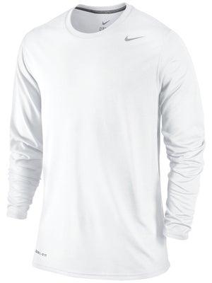 Nike Mens Core Legend LS Top
