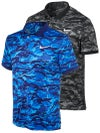 Nike Men's Fall Advantage Printed Polo