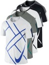 Nike Men's Fall Team Court Graphic Crew